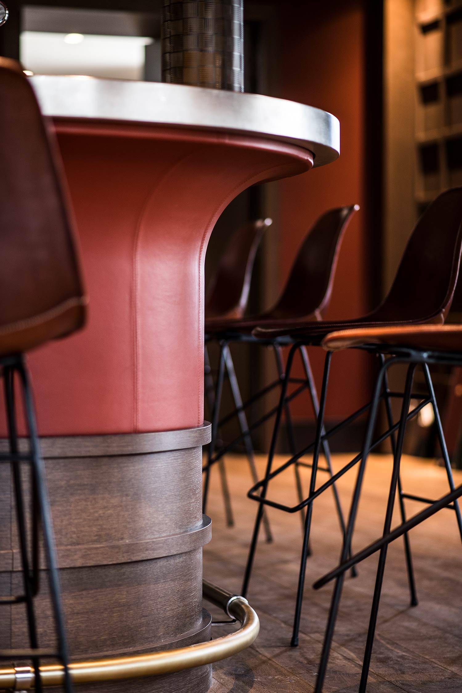 Le Bar du Relais